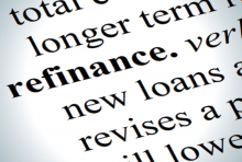 Refinancing 1031 Like-Kind Exchange Property Before or After Closing